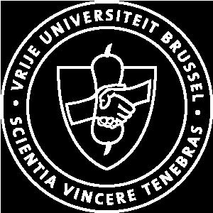 Marketing bureau Roeselare - Mioo Design - Klant Logo VUB - West-Vlaanderen