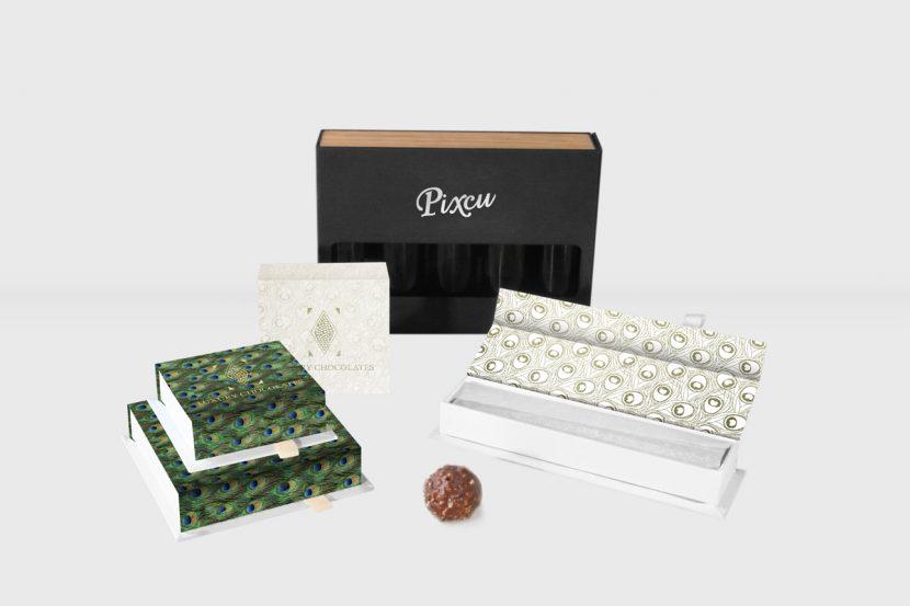 Marketing bureau Roeselare - Mioo Design - Originele luxe verpakkingen - West-Vlaanderen