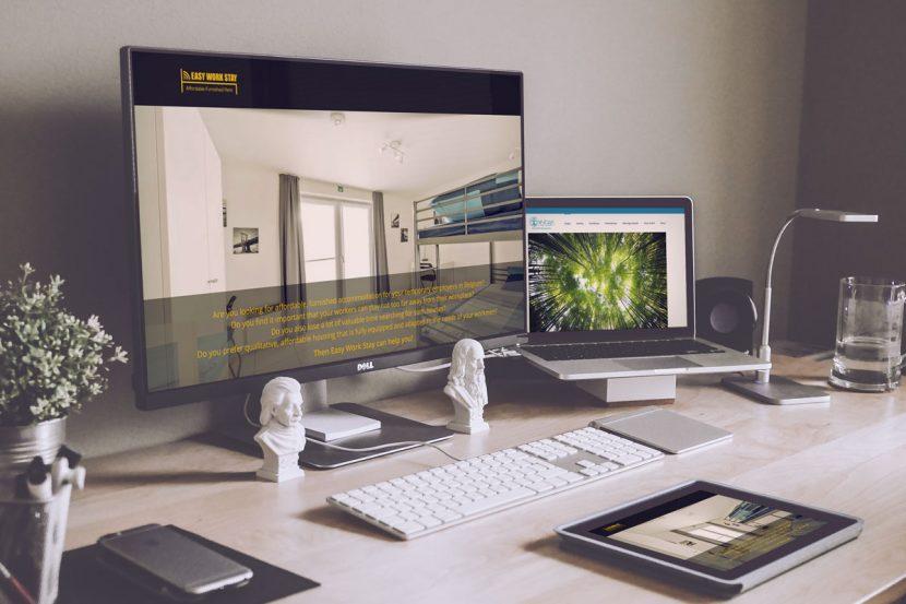Marketing bureau Roeselare - Mioo Design - Webdesign - Website - Digitaal - West-Vlaanderen